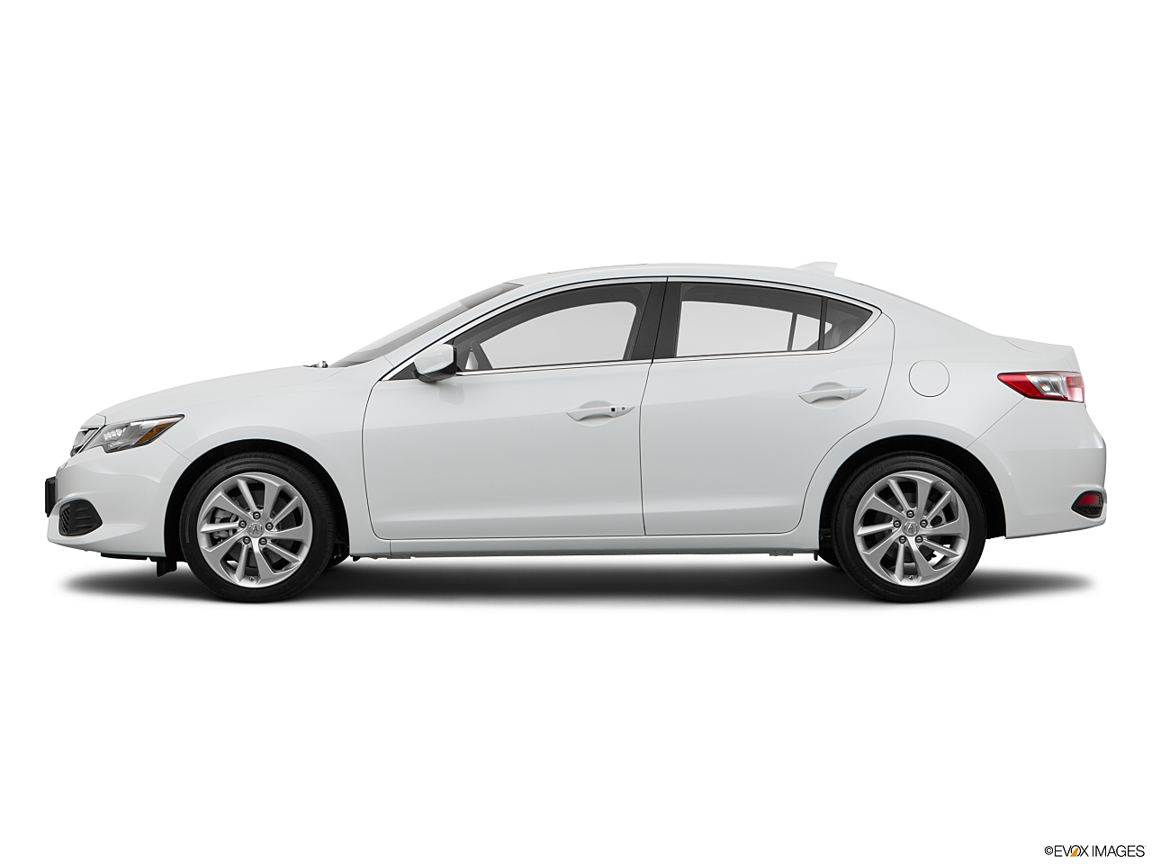 2016 Acura ILX at Dave White Acura of Sylvania, OH. The dealership has not provided a description for the image.