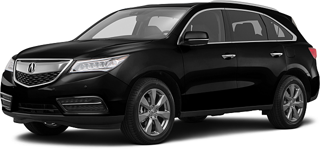 2016 Acura MDX SH-AWD w/Advance at Columbia Hyundai Acura of Cincinnati, OH