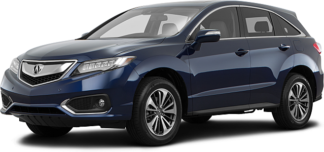 2016 Acura RDX w/Advance at Ed Voyles Acura of Atlanta, GA