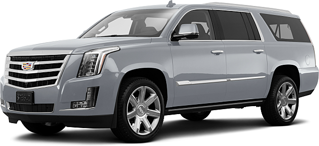 2016 Cadillac Escalade ESV 4x4 Platinum 4dr SUV - Research ...