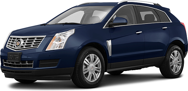 2016 Cadillac SRX AWD Performance Collection 4dr SUV