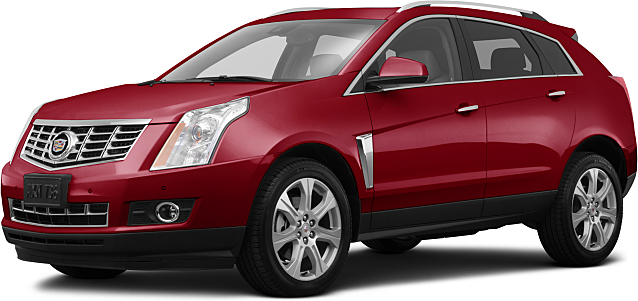 2016 cadillac srx luxury collection 4dr suv research groovecar. Black Bedroom Furniture Sets. Home Design Ideas