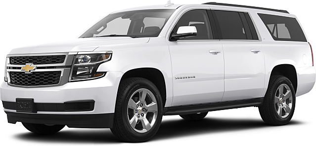 2016 Chevrolet Suburban LT 1500 at Fred Beans Kia of Flemington