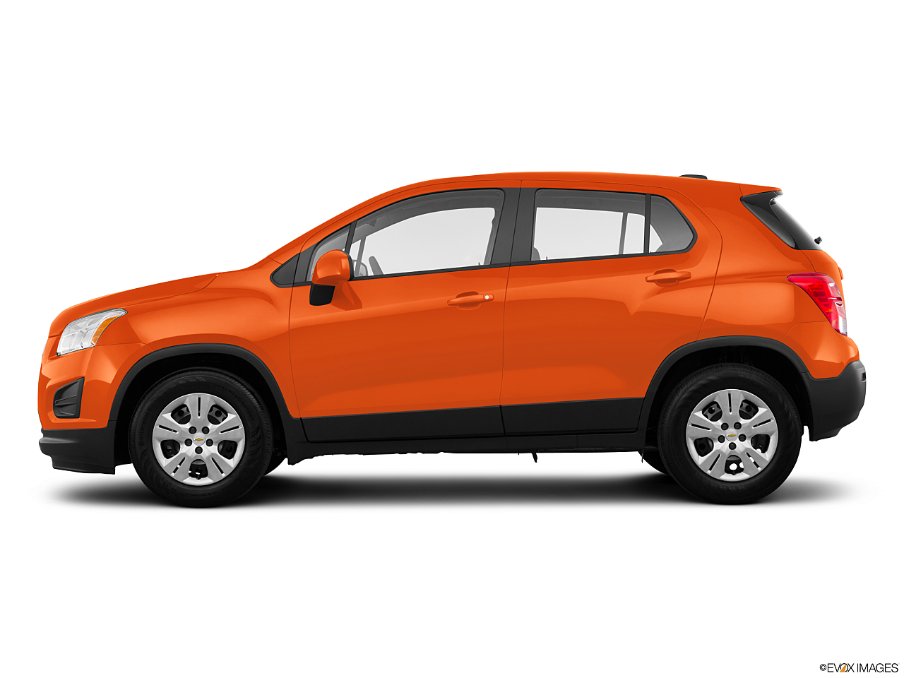 2016 chevrolet trax lt at tri county gm of la junta co