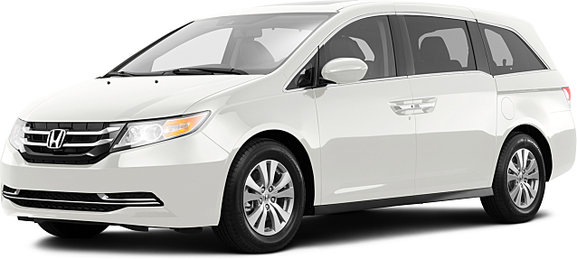 2016 Honda Odyssey Touring at Criswell Acura-Audi of Annapolis, MD