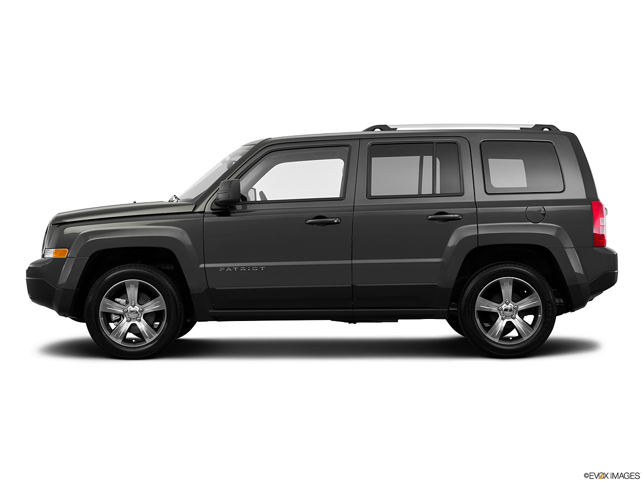 Image of 2016 Jeep Patriot High Altitude