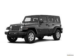 Thumbnail image of 2016 Jeep Wrangler Unlimited at Novak Motors NJ of Lebanon, NJ