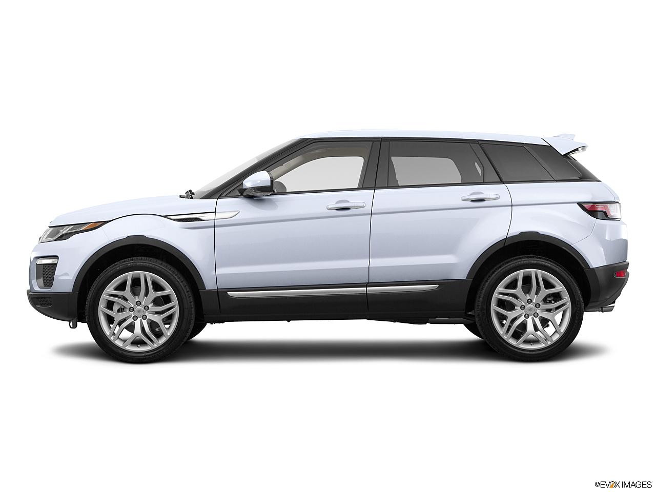 Land Rover El Paso >> 2016 Land Rover Range Rover Evoque HSE at Jaguar Land