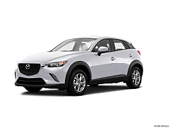 Thumbnail image of 2016 Mazda CX-3 at Schwartz Mazda of Shrewsbury, NJ