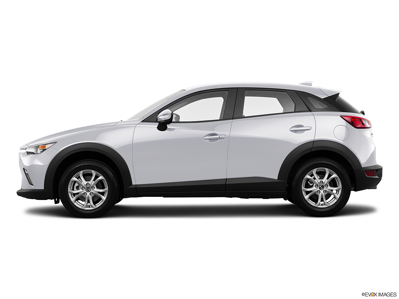 Image of 2016 Mazda CX-3 Touring