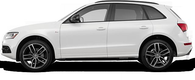 2017 Audi Q5 Awd 3 0t Quattro Premium Plus 4dr Suv