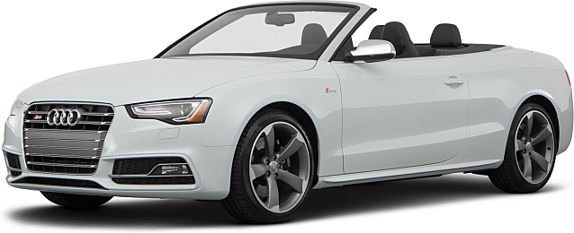 2017 Audi S5 Awd 3 0t Quattro 2dr Coupe 7a Research