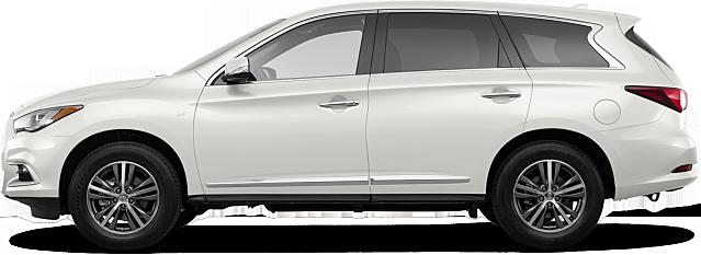 INFINITI QX AWD Dr SUV Build A Car INFINITI QX - Infiniti qx60 invoice price