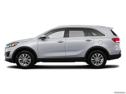 Thumbnail image of 2017 Kia Sorento at Fred Beans Kia of Flemington