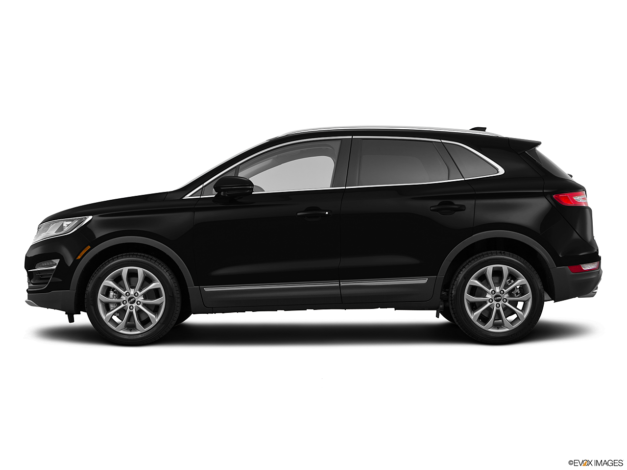 Image of 2017 Lincoln MKC Select