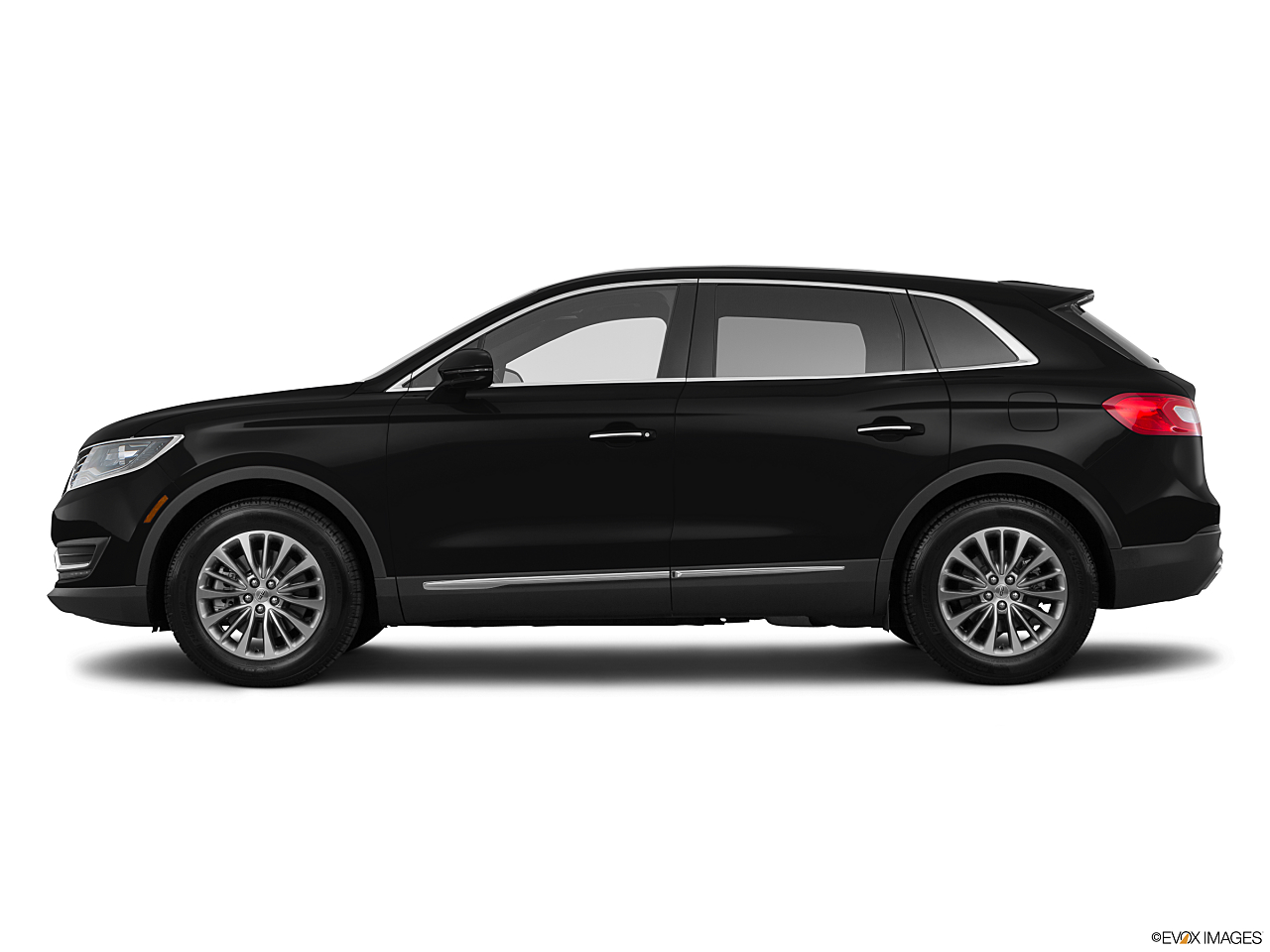 Image of 2017 Lincoln MKX Select