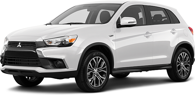 2017 mitsubishi outlander sport 2 4 sel 4dr crossover research groovecar. Black Bedroom Furniture Sets. Home Design Ideas