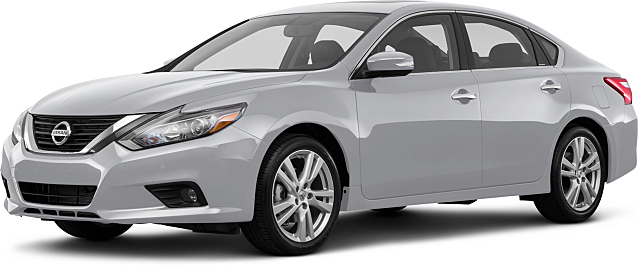 2017 Nissan Altima 3.5 SL at Sterling Mccall Buick GMC of Houston, TX