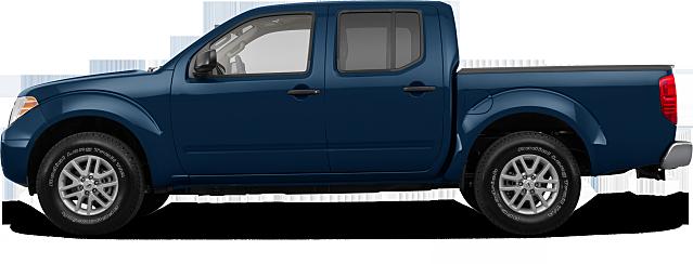 2017 Nissan Frontier 4x4 Pro 4x 4dr Crew Cab 5 Ft Sb 5a Build A Car 2017 Nissan Frontier