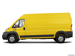 Image of 2017 Ram ProMaster Cargo at Fair Oaks Chrysler Dodge Jeep of Chantilly, VA