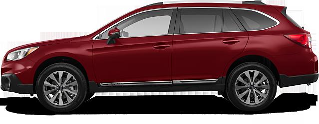 2017 Subaru Outback Awd 2 5i Touring 4dr Wagon
