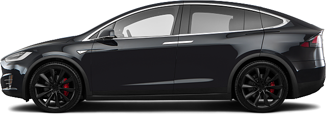 2017 Tesla Model X Awd P100d 4dr Suv Build A Car 2017 Tesla