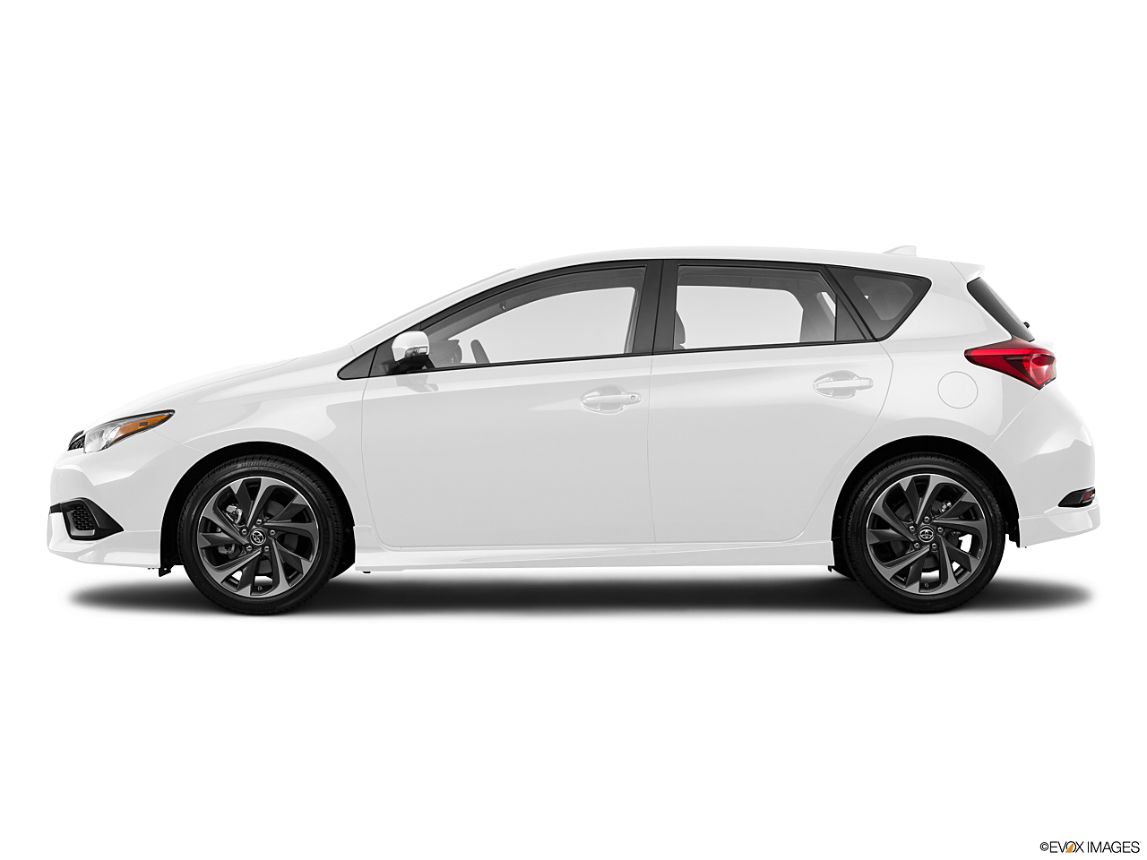 2017 Toyota Corolla IM At One Toyota Of Oakland Of Oakland, CA. The  Dealership