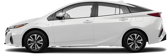 2017 Toyota Prius Prime Premium 4dr Hatchback