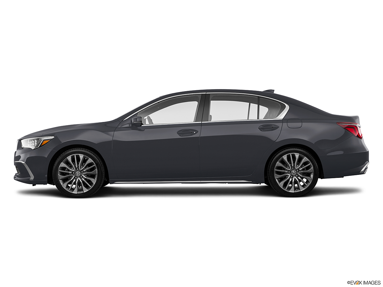 2018 Acura RLX at Acura of Huntington of Huntington Station, NY. The dealership has not provided a description for the image.