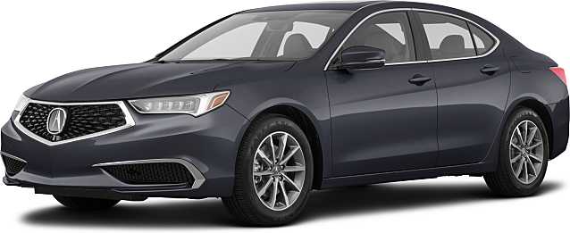 2018 Acura TLX Base at Chevy Chase Acura / Nissan of Bethesda, MD