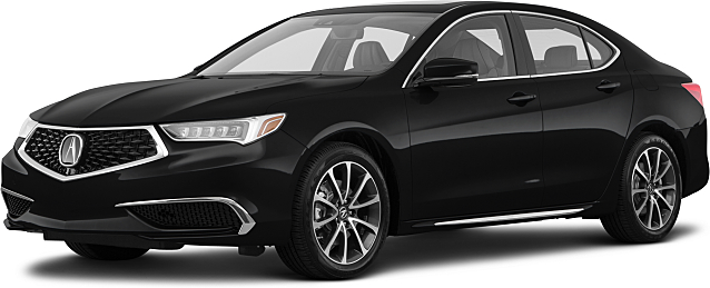 2018 Acura TLX V6 w/Tech at Criswell Acura-Audi of Annapolis, MD