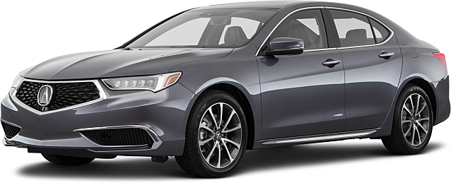 2018 Acura TLX V6 w/Tech at Chevy Chase Acura / Nissan of Bethesda, MD