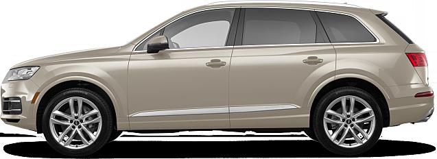 2018 Audi Q7 Awd 3 0t Quattro Prestige 4dr Suv Build A Car 2018 Audi Q7 Awd 3 0t Quattro