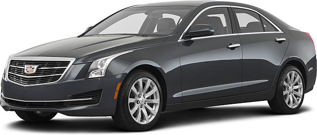 2018 cadillac ats 2 0t luxury 4dr sedan research groovecar. Black Bedroom Furniture Sets. Home Design Ideas