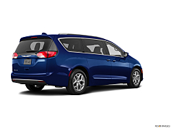Thumbnail image of 2018 Chrysler Pacifica at Helfman Dodge Chrysler Jeep of Houston, TX