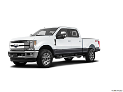 Image of 2018 Ford F-250 Super Duty at Jerry's Ford of Alexandria of Alexandria, VA