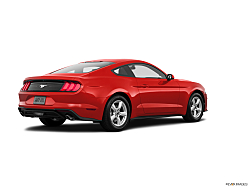 Image of 2018 Ford Mustang at West Brothers Auto Group of Sullivan, MO