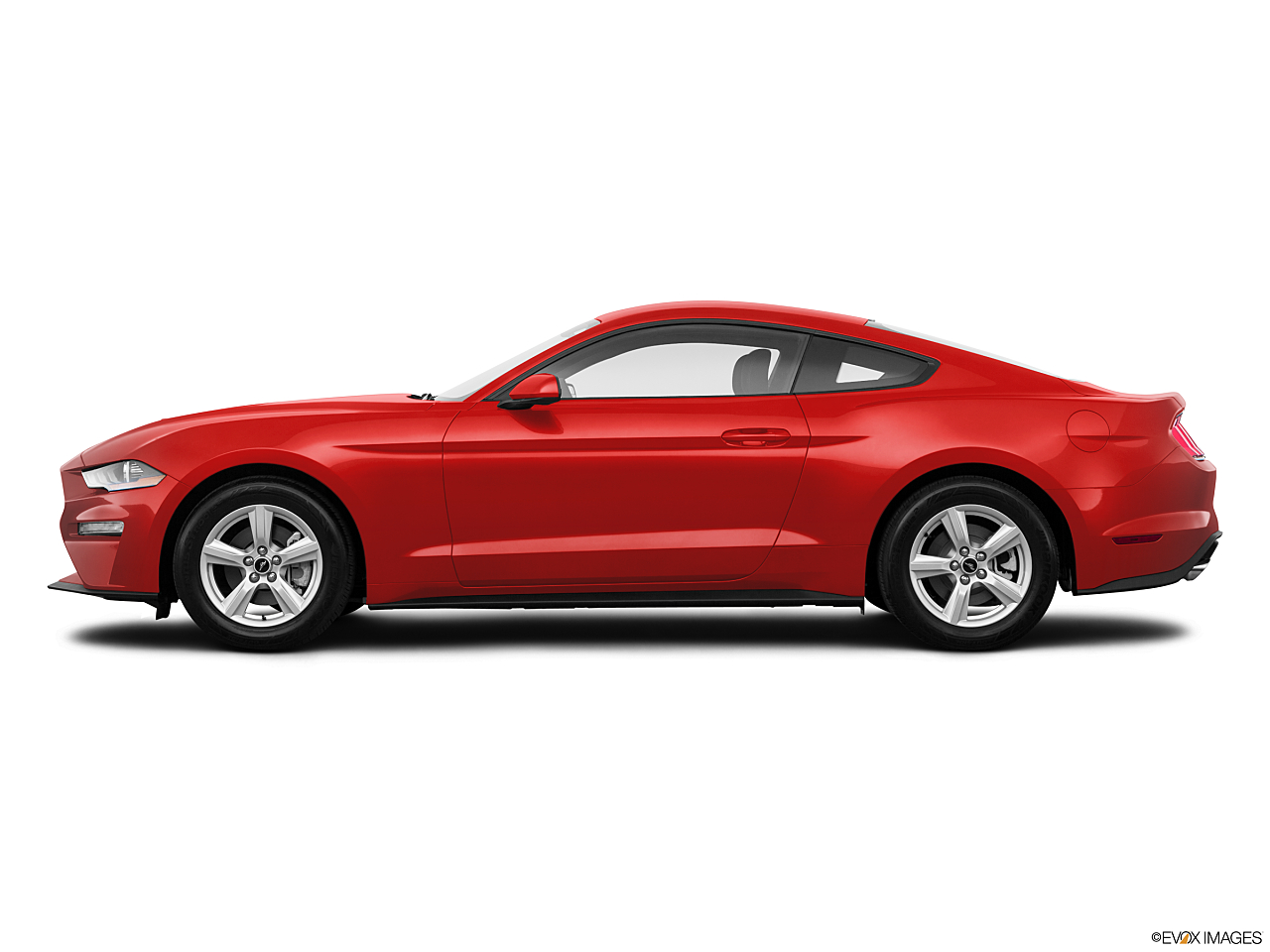 2018 Ford Mustang at West Brothers Auto Group of Sullivan, MO. The dealership has not provided a description for the image.
