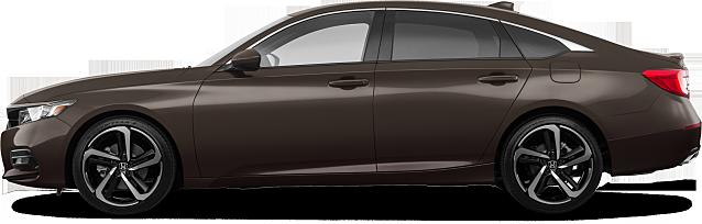 2018 Honda Accord Sport 4dr Sedan 2 0t I4 6m Build A Car 2018