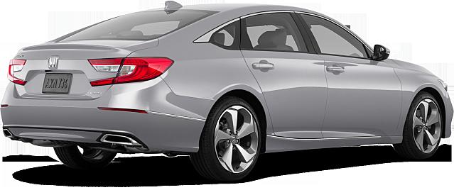 2018 Honda Accord Touring 4dr Sedan 2 0t I4