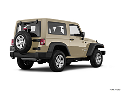 Thumbnail image of 2018 Jeep Wrangler at Mac Haik Dodge Chrysler Jeep of Houston, TX