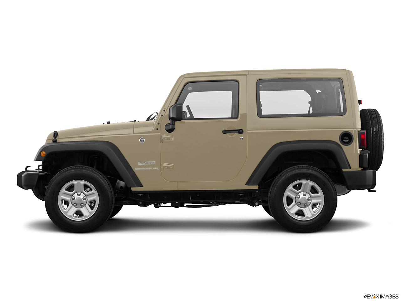Image of 2018 Jeep Wrangler Sport