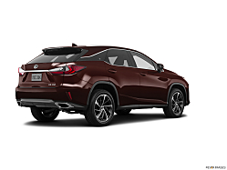 Image Of 2018 Lexus RX 350 At Sterling Mccall Lexus Of Houston, TX