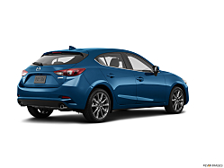 Thumbnail image of 2018 Mazda Mazda3 at Sesi Motors of Ann Arbor, MI