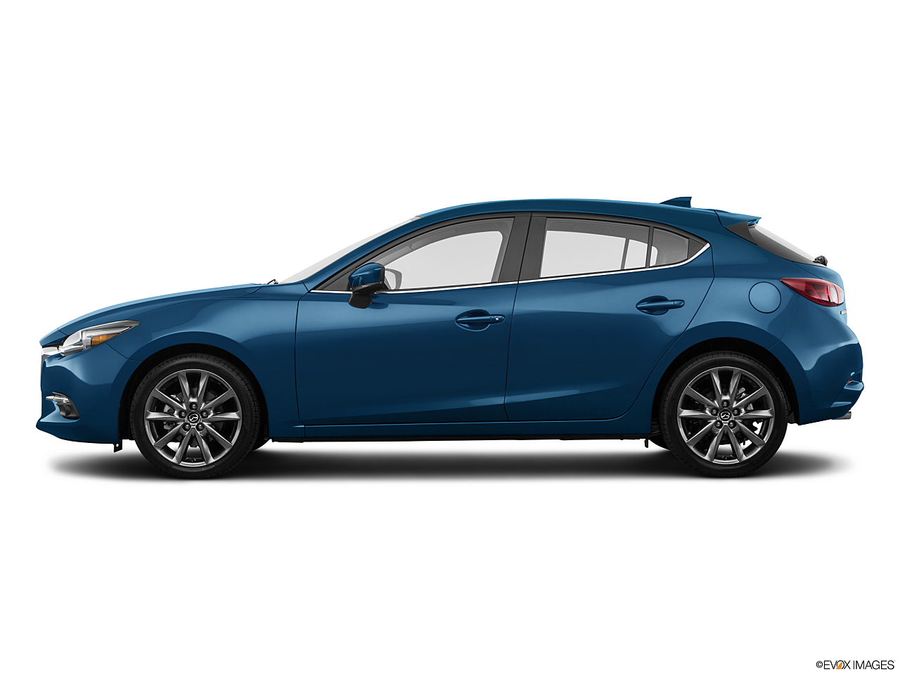 Image of 2018 Mazda Mazda3 Grand Touring