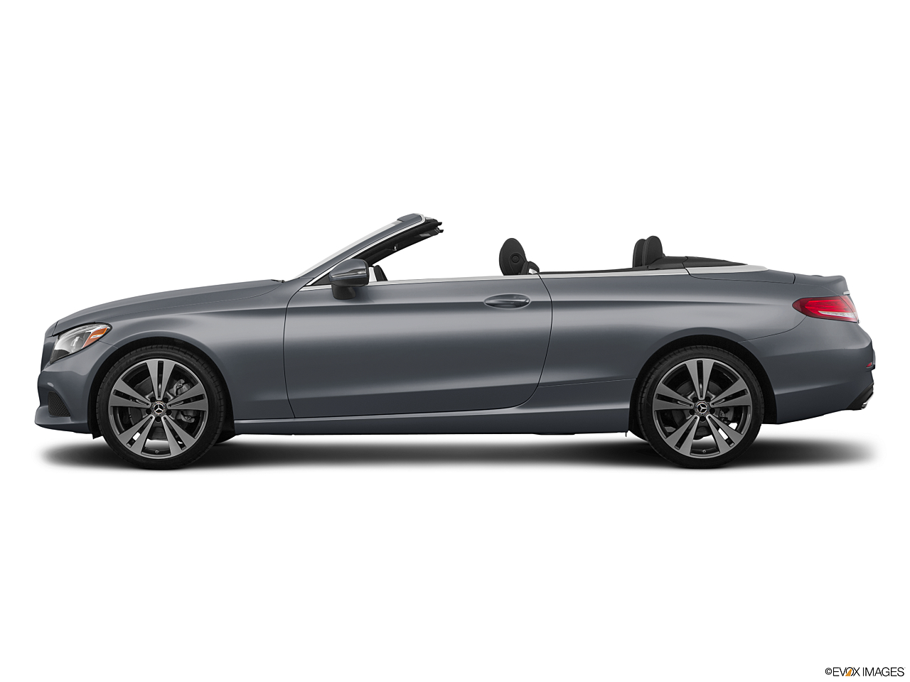 2018 Mercedes Benz C Class At Mercedes Benz Of El Paso Of El