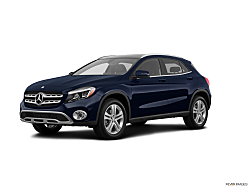 Thumbnail image of 2018 Mercedes-Benz GLA at Classic Chevrolet Sugar Land