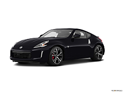 Thumbnail image of 2018 Nissan 370Z at Boucher Nissan of Waukesha, WI