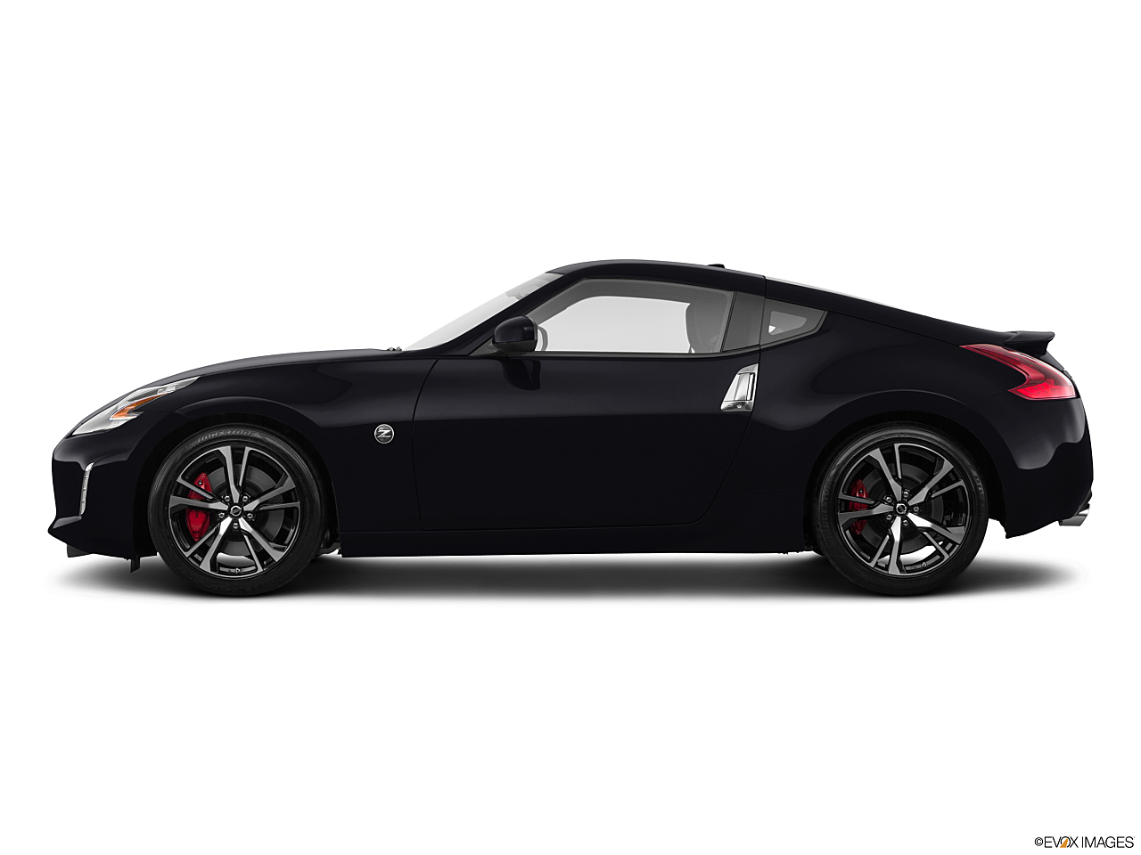 Image of 2018 Nissan 370Z NISMO Tech