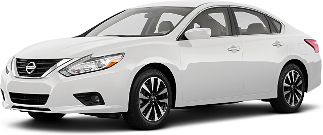 2018 Nissan Altima 2.5 SL at Nissan of Streetsboro